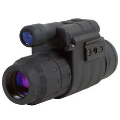 Sightmark Ghost Hunter 2x24 Night Vision Monocular review - http://www.bestseller.ws/blog/camera-and-photo/sightmark-ghost-hunter-2x24-night-vision-monocular-review/