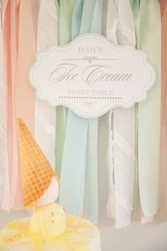 Indiana's Ice Cream Social by Jo Little Big Company | Little Big Company