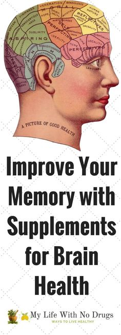 The Top 10 Brain Supplements, improve your memory with these Brain Supplements #memories #Supplements #memory #Brain #Brains #Supplement #improve