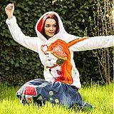 Mikiny - Origo mikina žena - 3868618_