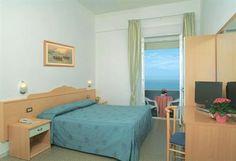 #camera #matrimoniale #vista #mare