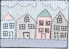 art projects with security envelopes - - Image Search Results Security Envelopes, Paper Art, Paper Crafts, Envelope Art, Journal Inspiration, Journal Ideas, Artist Trading Cards, Mail Art, Collage Art