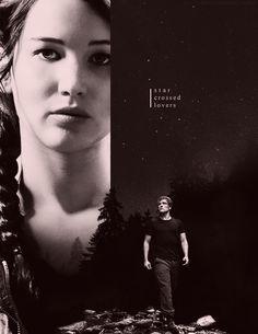 #thehungergames #katniss #peeta