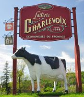 These road trip routes won't break the bank and were designed with families in mind. So pack up the car, get on the road and make some memories with the kids—it's a great way to see the country. Charlevoix Quebec, Location Chalet, Todays Parent, Canada Travel, Classic, Kids, Animals, Road Trips, Places