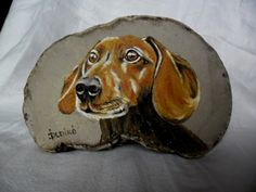 Custom Pet PortraitDog Portrait Original Oil by designlipe on Etsy, $99.00