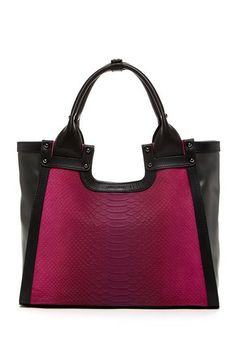 Charles Jourdan Blake II Handbag by Non Specific on @HauteLook