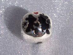 Pandora Minnie & Mickey Forever Enamel High Fashion Disney Genuine Designer Bracelet Glam Charm FREE SHIPPING Gift Box Sold Separately by JEWELSELAGANT on Etsy