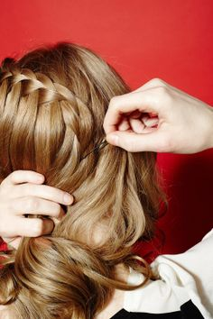 5 gorgeous looks you can achieve with 1 curling iron!