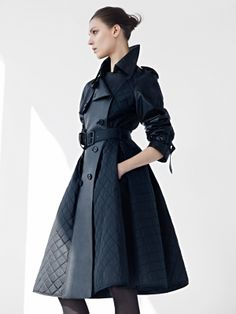 The Trench! Jean Paul Gaultier 212 872 2763
