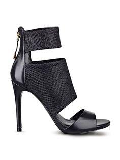 GUESS Women's Cayen Cutout Heels, BLACK MULTI FABRIC (5) GUESS http://www.amazon.com/dp/B00OZEBM5E/ref=cm_sw_r_pi_dp_pNGAub0KPTDPZ