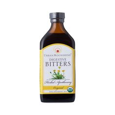 Shop Urban Moonshine Original Digestive Bitters at wholesale price only at ThriveMarket.com