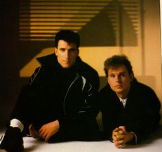 OMD my favorite music group!@!!!!!!