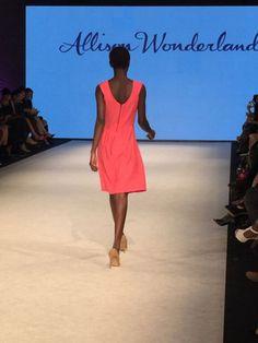 Allison WonderlandSpring/Summer 2016 | VFW