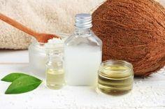 Is Virgin Coconut Oil the Future in Natural Medicine for Skin Conditions? #news #alternativenews