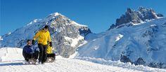Fuerenalp Engelberg Schlitteln Engelberg, Winter Photos, Mount Everest, Mountains, Nature, Travel, Winter Pictures, Naturaleza, Viajes