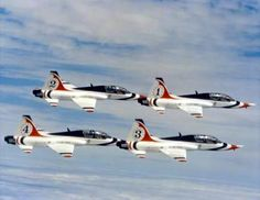 January 18 – 1982 Thunderbirds Indian Springs Diamond Crash: Four Northrop T-38 aircraft of the United States Air Force Thunderbirds Demonstration Squadron crash at Indian Springs Air Force Auxiliary Field, Nevada, killing all four pilots.