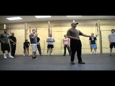 CrossFit - Coaching Points with Mike Burgener - YouTube. Vertical Hip Thrust and Wrist Mobility