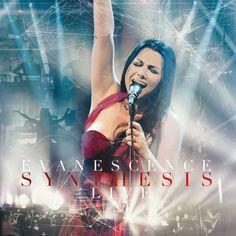 Vinyl Evanescence - Synthesis Live, Music on Vinyl, 2020, 2LP, 180g, priesvitný červený vinyl, 4 stranový brožúrka   Elpéčko - Predaj vinylových LP platní, hudobných CD a Blu-ray filmov Good Enough, Vinyl Music, Vinyl Records, Frankenstein, Lps, Soundtrack, Amy Lee Evanescence, Rock & Pop, Bring Me To Life