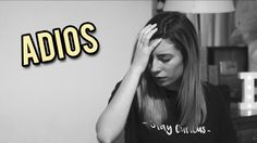 MI DESPEDIDA MAS TRISTE   Lyna Vlogs