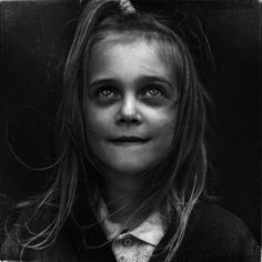 lee jeffries child - Google Search Old Faces, He's Beautiful, Lee Jeffries, Angelina Jolie, Like4like, Black And White, Pictures, Photos, Children