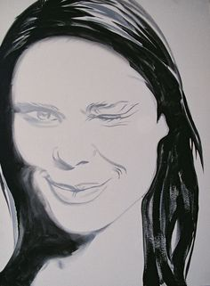 "Yury Ermolenko (Юрий Ермоленко) ""Boldness"" (""ALICE NEW!"" project) 2005, acrylic on canvas 120x90 cm. #YuryErmolenko #юрийермоленко #ЮрийЕрмоленко #живопись #yuryermolenko #acrylic #picture #painting #art #fineart #contemporaryart #modernart #inspiration #amazing #sexy #wonderland #hot #colorful #texture #RapanStudio #exhibition #psychedelic #metaphysics #cовременноеискусство #mystery #картина #artwork #выставка #alice #fairytale #dream #sensual #fantasy #AliceInWonderland #new #boldness…"