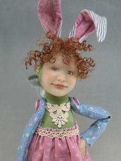 Dianne Adam Dolls: 2011