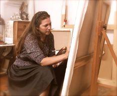 Fine Art, Studio, Artist, Artists, Studios, Visual Arts