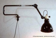 74 Meilleures Images Du Tableau Lampe Gras Le Corbusier Big