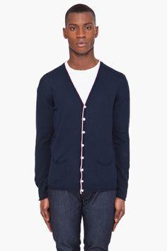 #DSquared2 #cardigan #knit #menswear @SSense $425