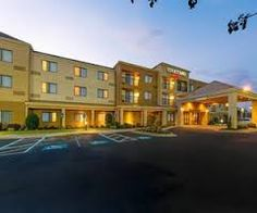Courtyard by Marriott stylish, modern and one of most #luxurious #hotel in #Albany, #GA http://visitalbanyga.com/