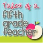 """Tales of a Fifth Grade Teacher: """"Best First Week Ever"""" What one 5th grade teaching is planning for the first week of school"""