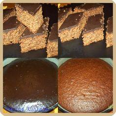 Cacina kuhinja: Posni kolac sa medom, orasima i lesnicima
