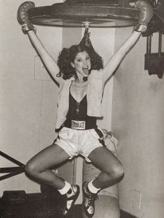 Gilda Radner is a superstar