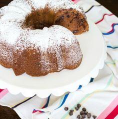 chocolate chip bundt cake fi