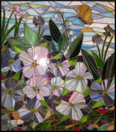 mnartists.org   Annette Hochstein   Who Knows?...Like the different petals...So much more texture!!!