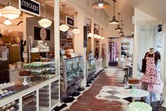 Magnolia Bakery: 200 Columbus Avenue at 69th  Street New York, NY (-Upper West Side Store) info@magnoliabakery.com Store Hours: M-TH: 7:30am-10pm F-Sat: 7:30am-12am / Sun: 7:30am-10pm