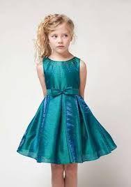 Resultado de imagen para vestidos modernos para niñas de 6 años