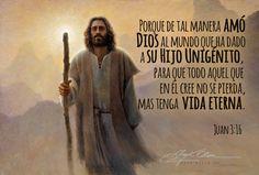 Todo el que crea tendrá vida eterna: http://familias.com/gracias-a-el-la-humanidad-depende-de-este-hombre