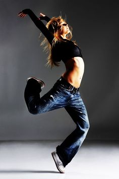Dance Denim