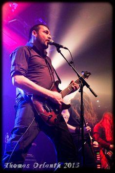 Nydvind - pagan metal (Cernunnos 2013)