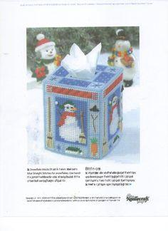 BUILD A SNOWMAN TC 2