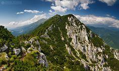 Piatra Craiului, Romania (by Adrian Petrisor)