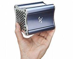 #X13 Modular Computer and Server     http://ultimatehardwarestore.com/