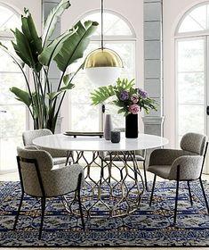 193 fascinating modern dining room ideas images in 2019 dining rh pinterest com