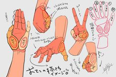 how to draw, body, original / 個人的な身体の描き方まとめ! - pixiv Hand Drawing Reference, Anatomy Reference, Art Reference Poses, Human Anatomy Drawing, Anatomy Art, Drawing Base, Drawing Tips, Body Drawing Tutorial, Poses References