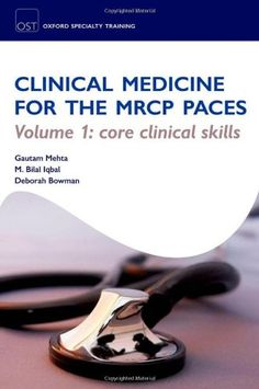 Doctors revision apps onexamination pastest passmedicine mrcp from 2500 clinical medicine for the mrcp paces volume 1 core clinical skills oxford fandeluxe Gallery