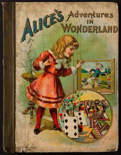 Alice's Adventures in Wonderland. 1902.