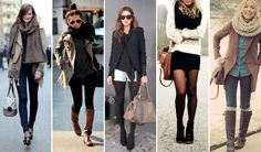 fall looks | Page Not Found - The Fox & She