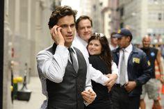 White Collar Neal, Matt Bomer White Collar, The Normal Heart, Neal Caffrey, Cop Show, Collor, Raining Men, Christian Grey, Attractive Men