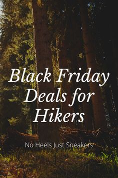 Black Friday and Cyber Monday deals are starting early this year. I found a few that I wanted to share with you all. I'll keep updating this page over the next few days with more deals I may find.
